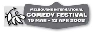 Melbourne International Comedy Festival Ltd Logo
